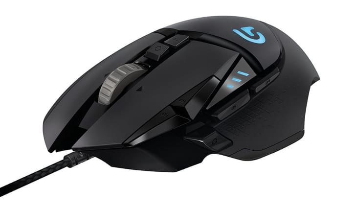 マウスのサイドボタンが編集だとやりにくい?