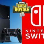 何もアナウンスや対応ないけど?PS4とSwitchのクロスパーティがSwitchサーバーに飛ばされる問題について