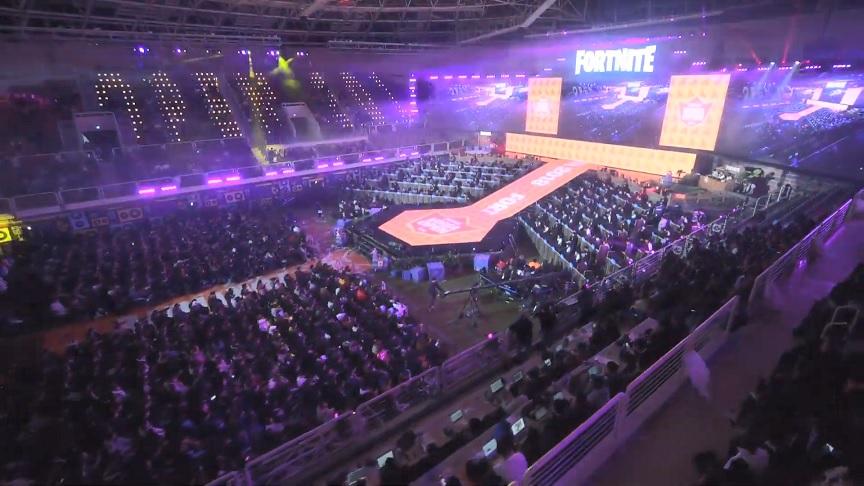 韓国大会すげえ豪華だな、一方日本は・・・