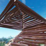 建築バトル中に屋根使うのは必須テクなの?