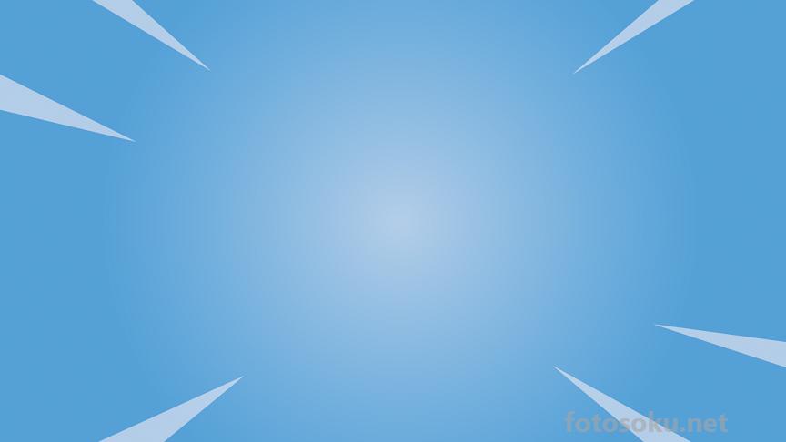 フォートナイト風の背景画像を作る方法