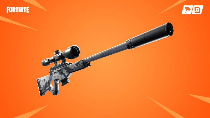 二丁拳銃とサプスナの追加でどこまでゲームバランスに影響するかな