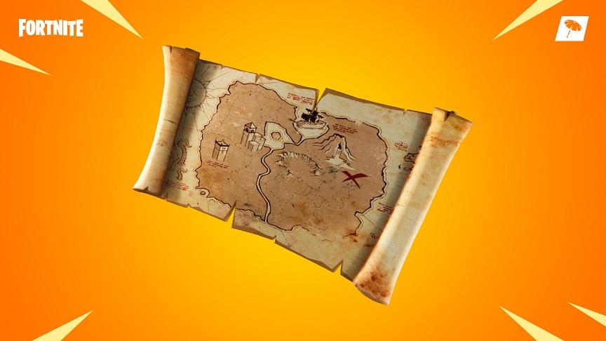 宝の地図全然出ないんだけど【ウィークチャレンジ】