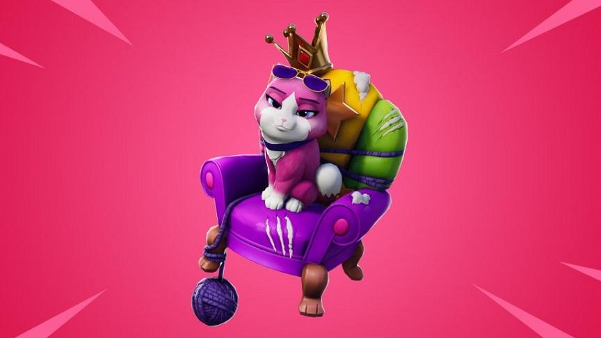 ペットの猫かわいい…スタイル変更来るかも?