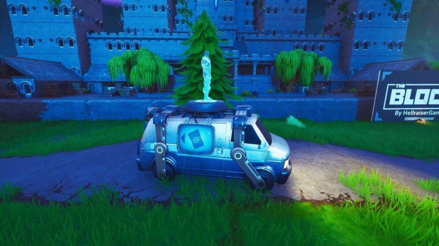 死んだ仲間を復活させられる車が発見される【リーク情報】