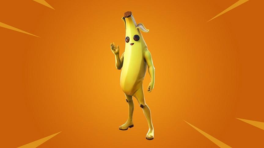 バナナスキンの当たり判定どうなってる?
