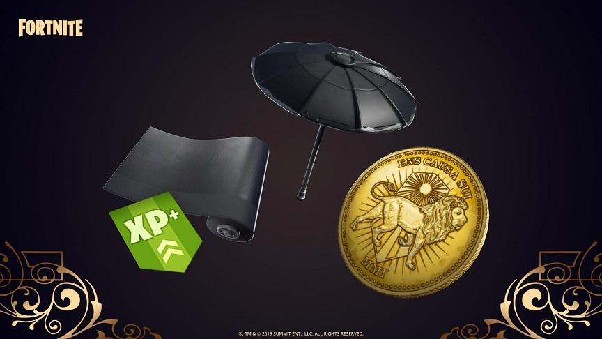 黒傘は他の傘と比べてダントツでカッコいい気がする
