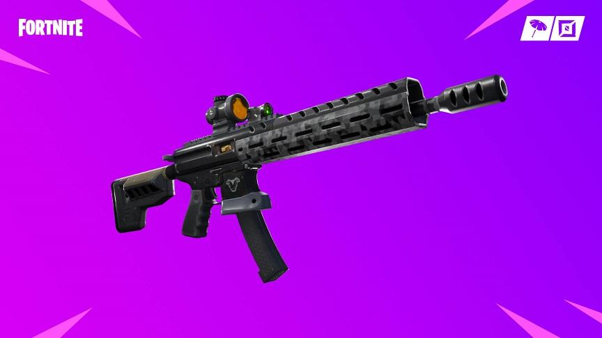 新武器のタクアサ微妙じゃない?弾が小口径くらいしかメリットがない…
