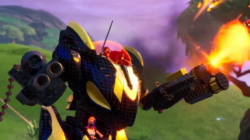 「誰でも勝てるようにしたい」Epic、ロボットについて声明を発表