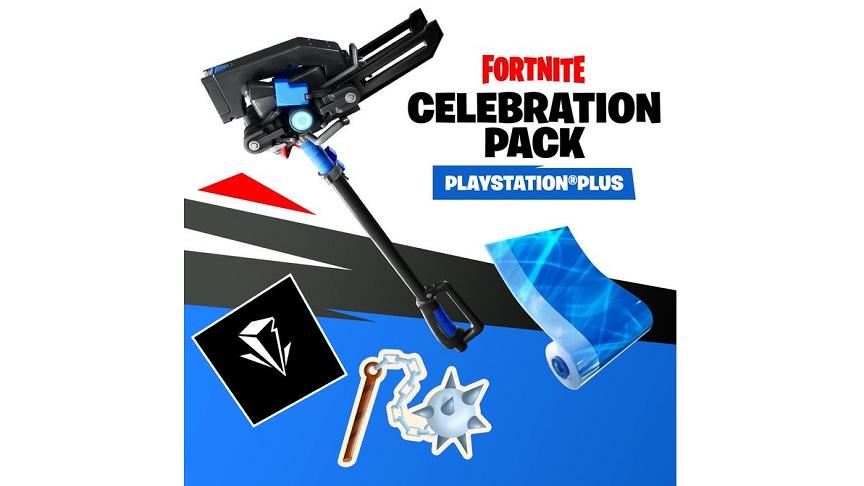 PS Plus加入者向けに「Celebration Pack」が配信される模様