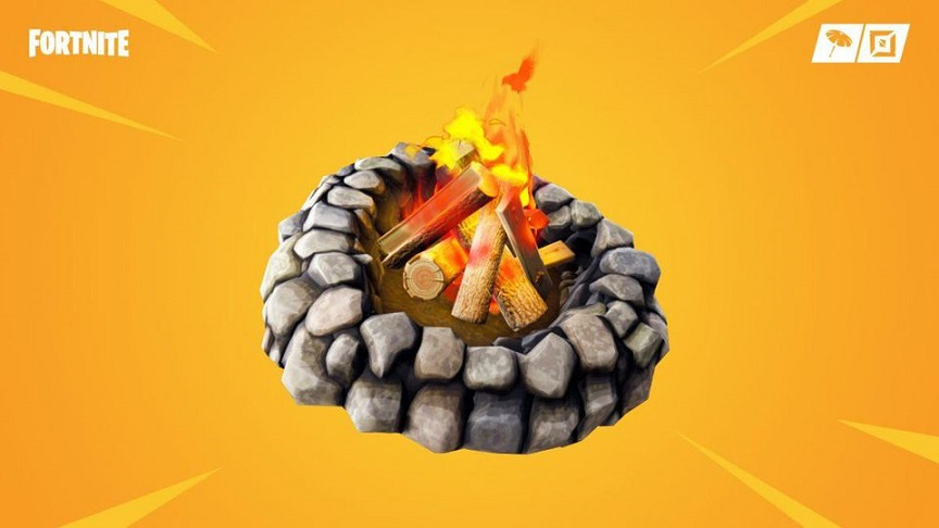 ドライバーにお礼したらなぜか焚き火がカウントされる…