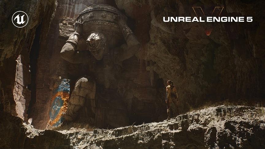 フォートナイトが次世代コンソールに対応!来年にUnreal Engine 5へと移行