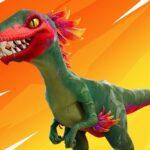 恐竜凶暴すぎ
