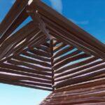 建築の屋根って何の時に使うの?