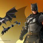 新しいバットマン、デカくない?【バットマン ゼロ】